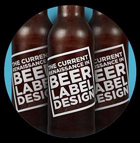 Renaissance in Beer Label Design