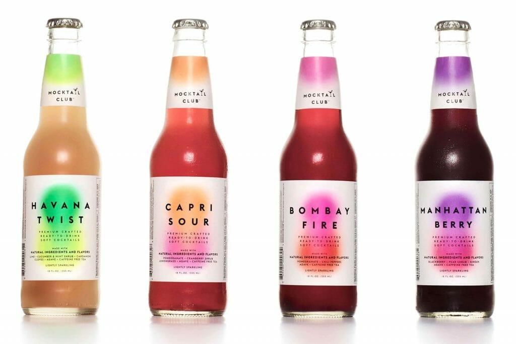 5 Trends in Craft Beverage & Packaging for 2019 - Watermark